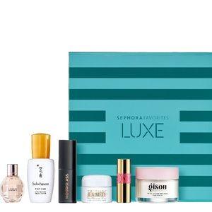 Sephora Luxe Box